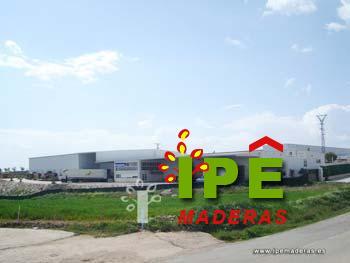 IPE Maderas