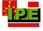 Ipe Maderas Logo
