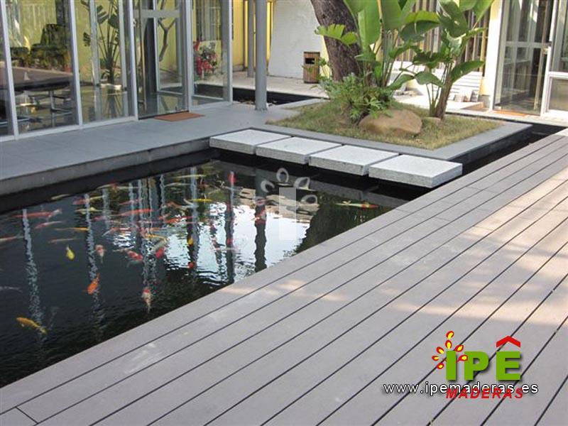 Suelo exterior barato stunning colocacin de suelo para for Suelo para terraza barato