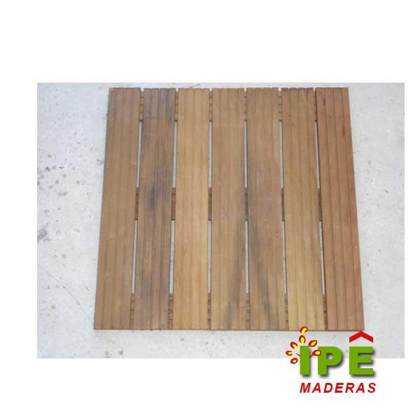 Ipe maderas outlets fabricantes e importadores de - Madera ipe precio ...