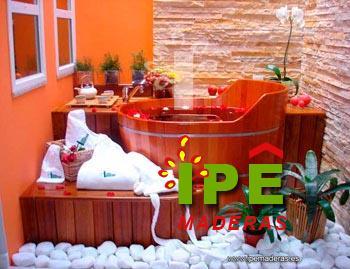 venta de Ofuros y spas