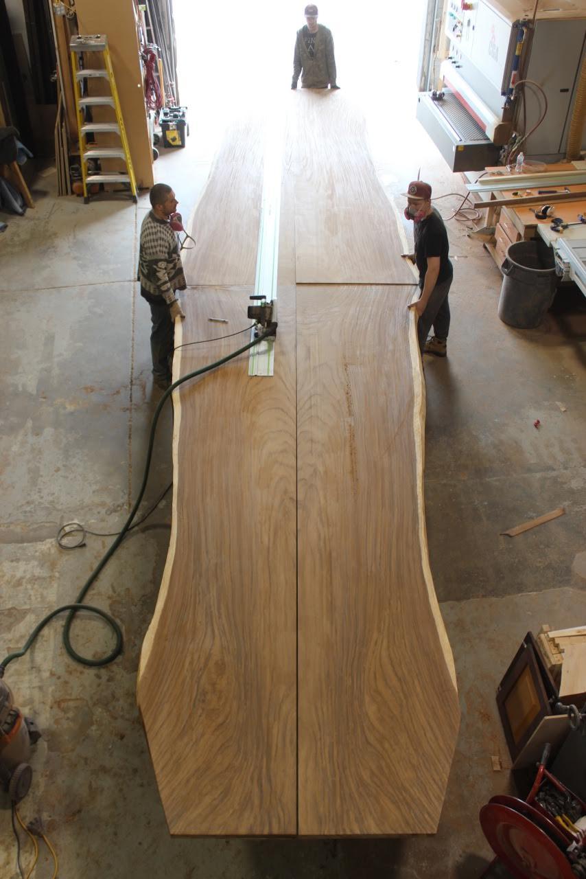 tablones macizos de madera tropical